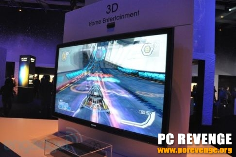 Firmware PlayStation 3 3.30 Aggiunge il 3D