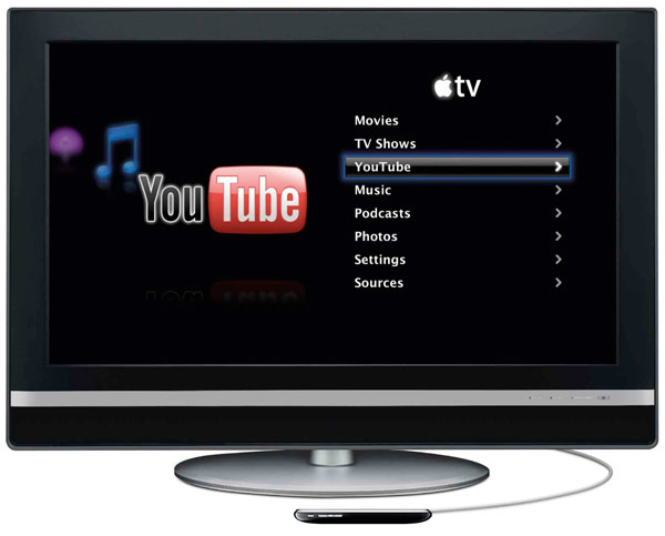Streaming su tv Apple a 99 cent?