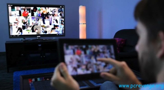 Miracast: streaming multimediale wireless