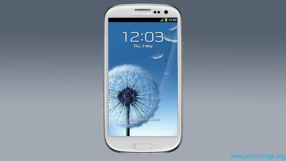 La lockscreen del Galaxy S III è vulnerabile!