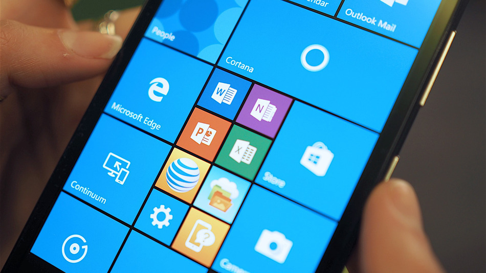 Windows 10 Mobile tarderà ad arrivare sui dispositivi Windows Phone 8 e 8.1
