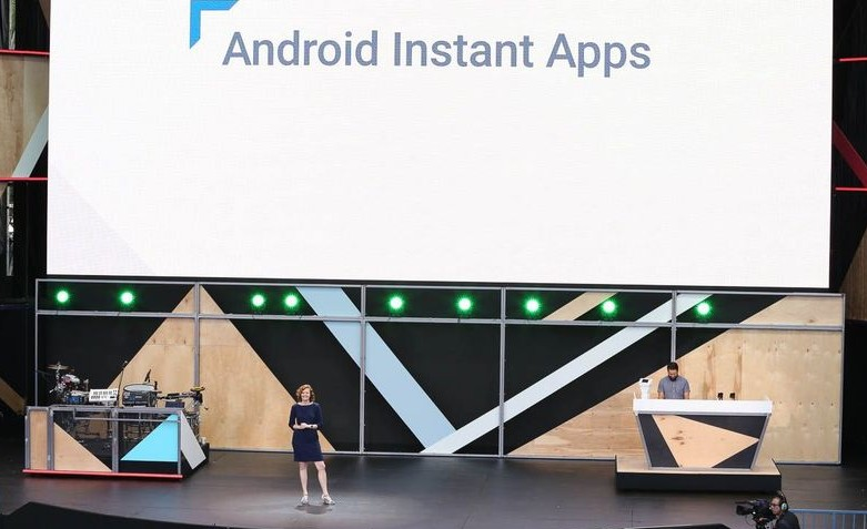 Android Instant: per accedere alle apps Android senza installarle