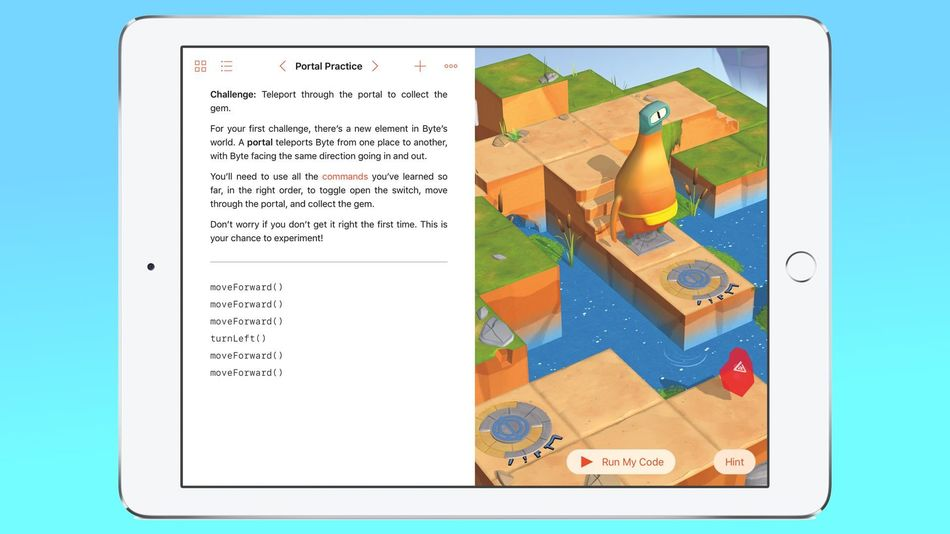 Swift Playgrounds permetterà a grandi e piccini a programmare in Swift